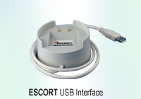 INTERFACE USB to Serial Port Adapter cable PC-Mini