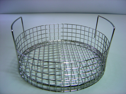Basket for UR 1, stainless steel
