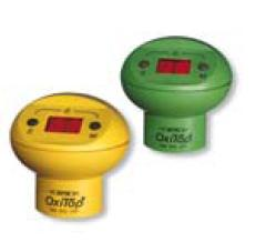 GREEN MEASURING HEAD FOR BOD OxiTop® GN