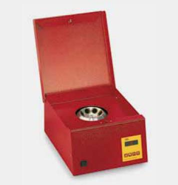 BENCH CENTRIFUGEFOR BUTYROMETERS  NOVA SAFETY