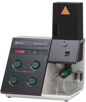 FLAME PHOTOMETER M410 CLASSIC