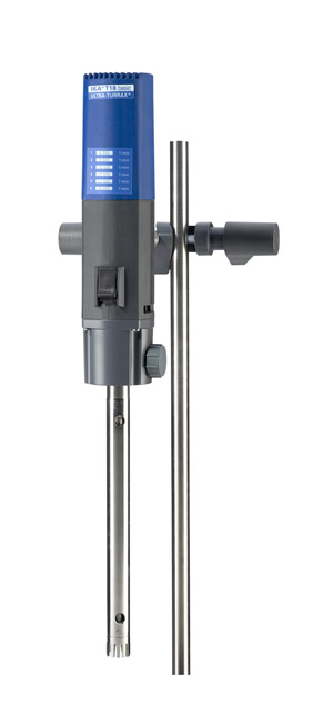 DISPERSER T 18 basic ULTRA-TURRAX