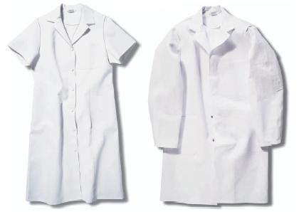 Laboratory coat for ladies, size 44