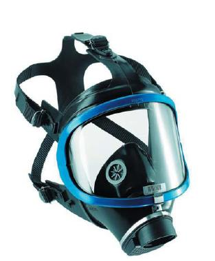 Full-Face Mask DRAGER X-plore® 6300