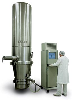 Pharmaceutical system Type WS-CA