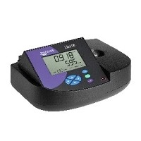 LIBRA Spectrophotometer supplied with mains lead,