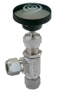 INTEGRAL-BONNET NEEDLE VALVES H300 SERIES